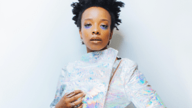 jamila woods kevin coval 7-inch