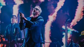 The National, photo by Kimberley Ross