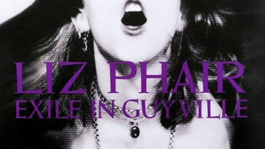 Liz Phair - Exile in Guyville