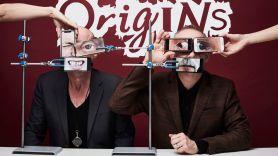 Orbital Origins credit Kenny McCracken phones PHUK