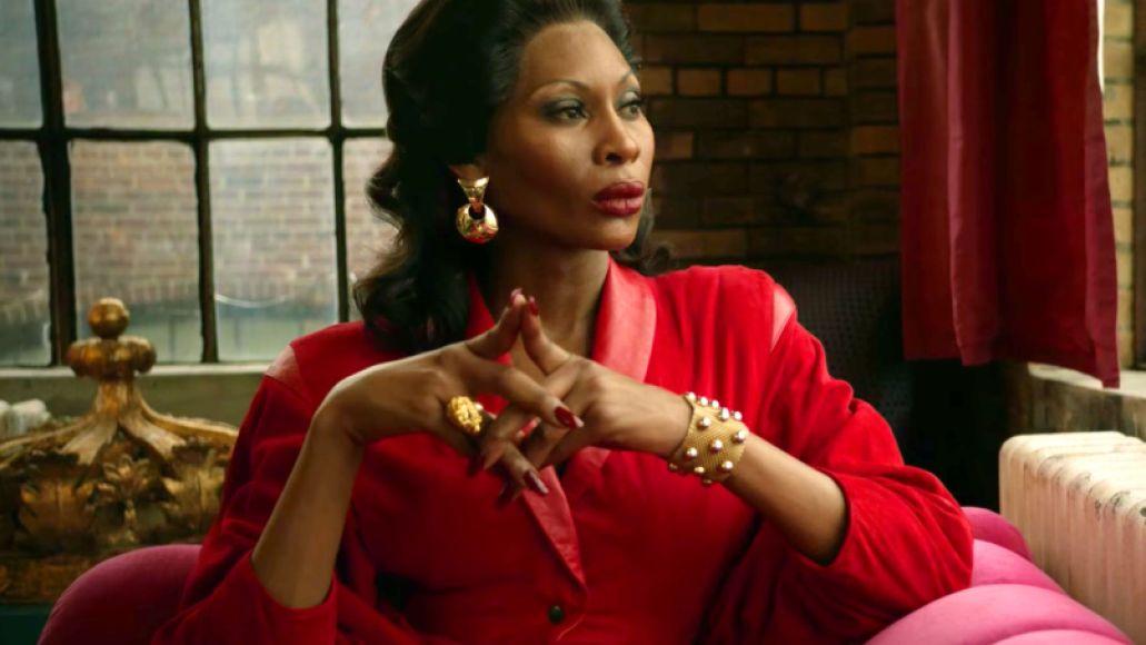 Dominique Jackson in FX's Pose