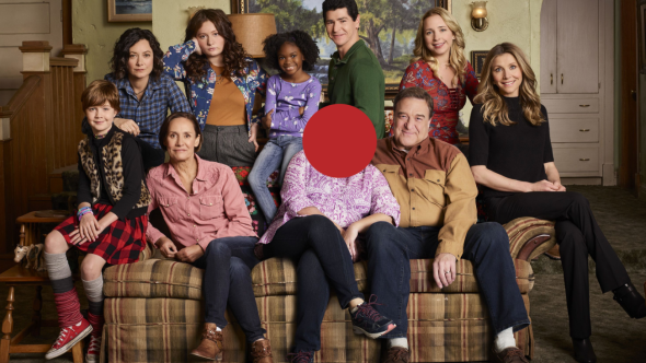 Roseanne Spinoff The Conners Roseanne Fired ABC Cast