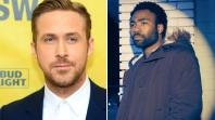Ryan Gosling Donald Glover Willy Wonka Origin Prequel