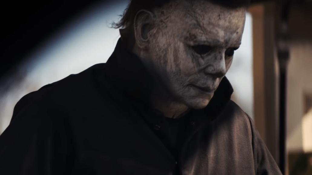 Halloween, 2018