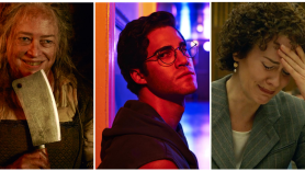 Kathy Bates, Darren Criss, Sarah Paulson, FX