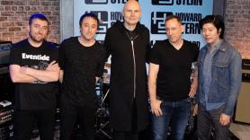 Smashing Pumpkins howard stern show interview
