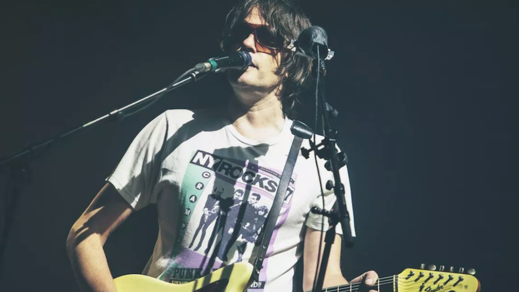Spiritualized announce And Nothing Hurt album