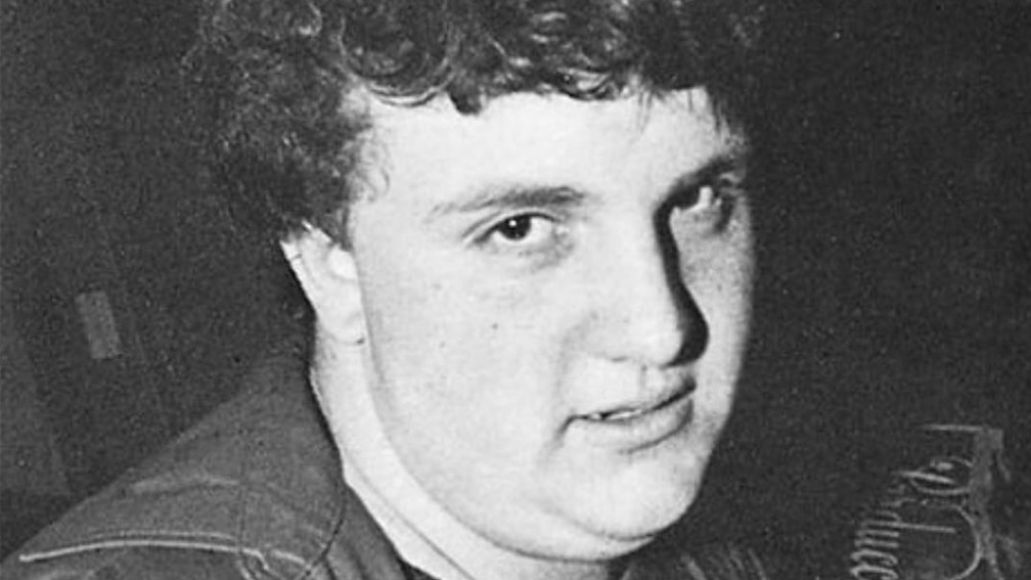 Steve Soto of The Adolescents