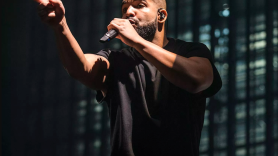 Listen Drake Scorpion new album