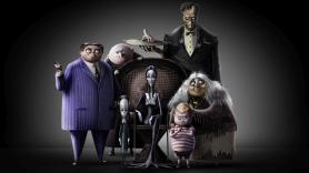 The Addams Family Cartoon Animated Movie