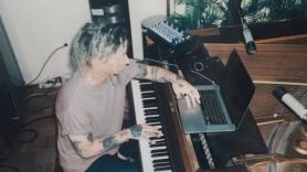 Stream Trevor Powers new songs
