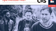 Unknown Mortal Orchestra guests on Kyle Meredith With...