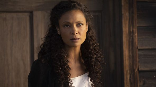 Westworld HBO Thandie Newton