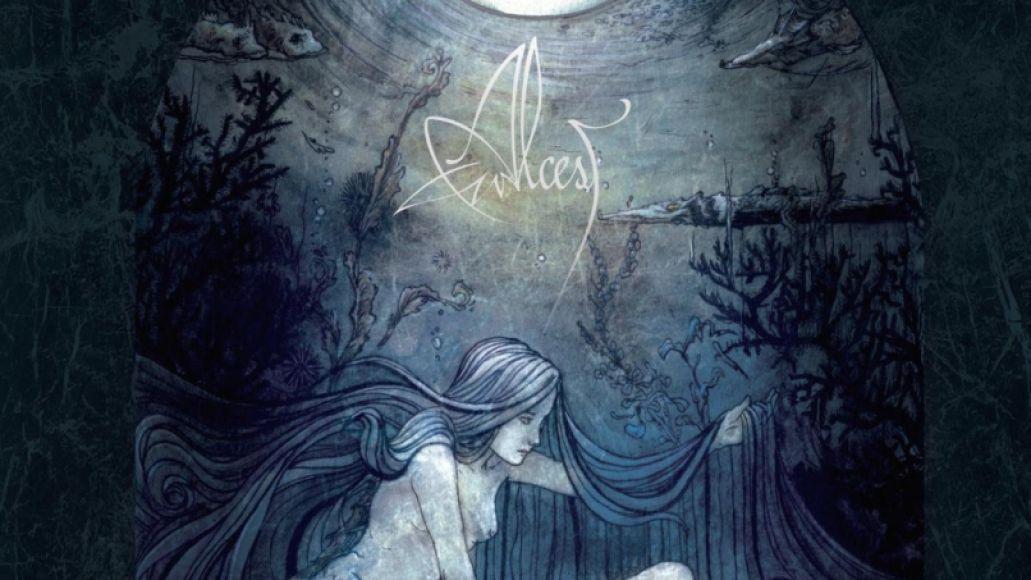 Alcest - Ecailles de Lune