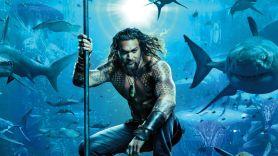 Aquaman, Warner Bros.