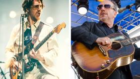 "Watch Arctic Monkeys cover Elvis Costello's ""Lipstick Vogue"""