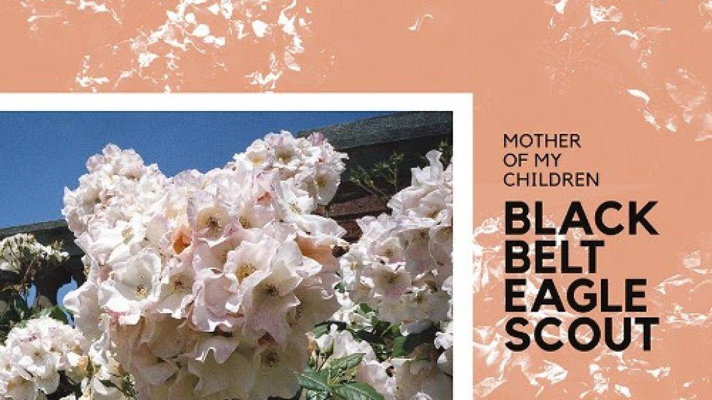 black belt eagle scount mother of my children