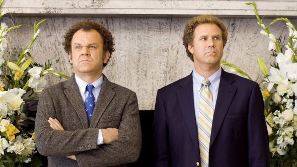 Step Brothers (Sony)
