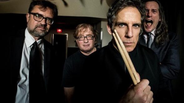 Capital Punishment Roadkill reissue ben stiller drummer drums muzak anonymous