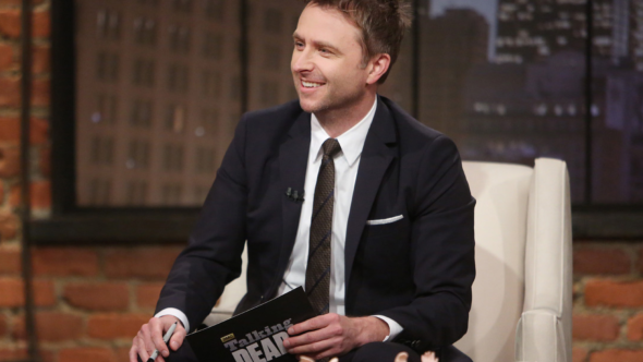 Chris Hardwick The Talking Dead AMC Sexual Abuse Allegations