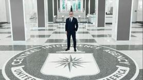 Daniel Craig, photo courtesy of the CIA