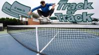 Dirty Projectors Lamp Lit Prose Track by Track Ben Kaye Harvard Boston Calling Tennis Court