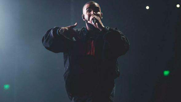 Drake Photo by Sara Marjorie Strick Migos Tour Postponed