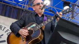 Elvis Costello cancer diagnosis, surgery