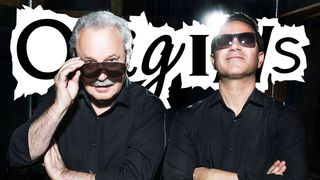 Giorgio Moroder and Raney Shockne soundtrack queen of the south