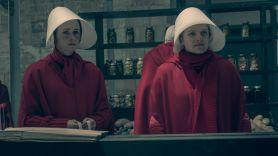 The Handmaid's Tale by George Kraychyk (Hulu)