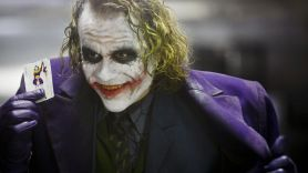 The Dark Knight (Warner Bros.)