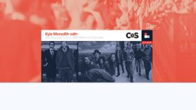 Kyle Meredith With Cracker, Blind Melon, and Dishwalla