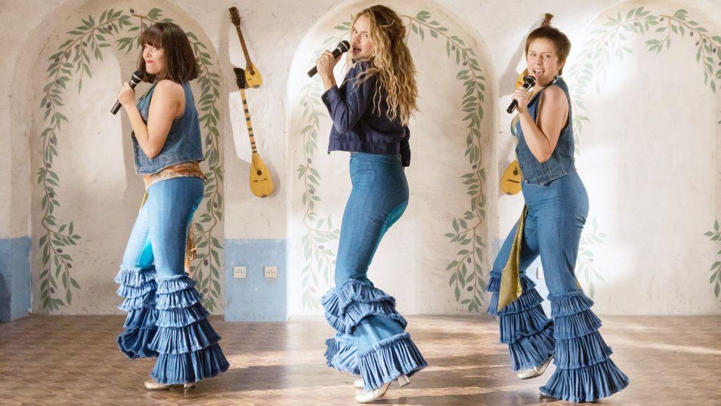 Mamma Mia! Here We Go Again (Universal)