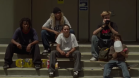 Mid90s Trailer Jonah Hill Directorial Debut Skateboard Movie Coming of Age