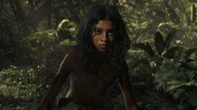 Mowgli (Netflix)