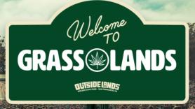 Outside Lands Grass Lands Music Festival Marijuana