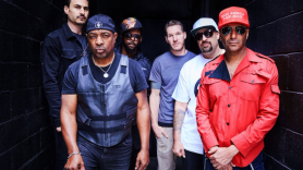 """Stream Prophets of Rage """"Heart Afire"""" new song"""