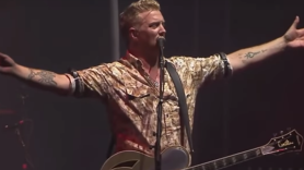Queens of the Stone Age at Mad Cool Festival