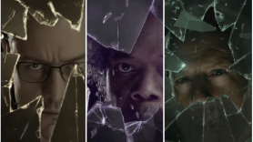 Glass, Universal Pictures