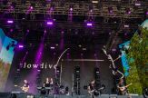 Slowdive, photo by Debi Del Grande