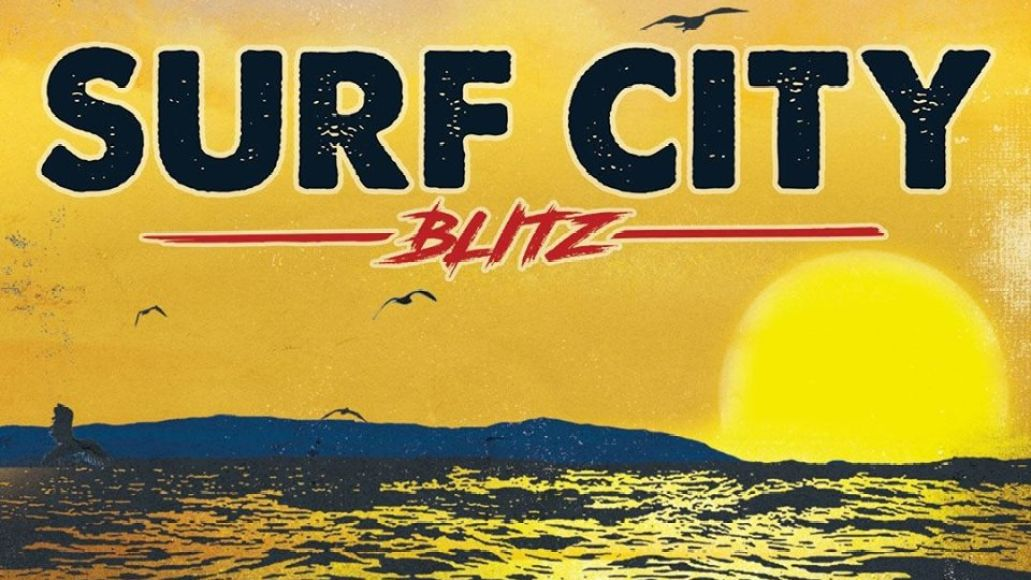 Surf City Blitz