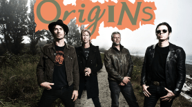 Walking Papers Origins This is How it ends music video