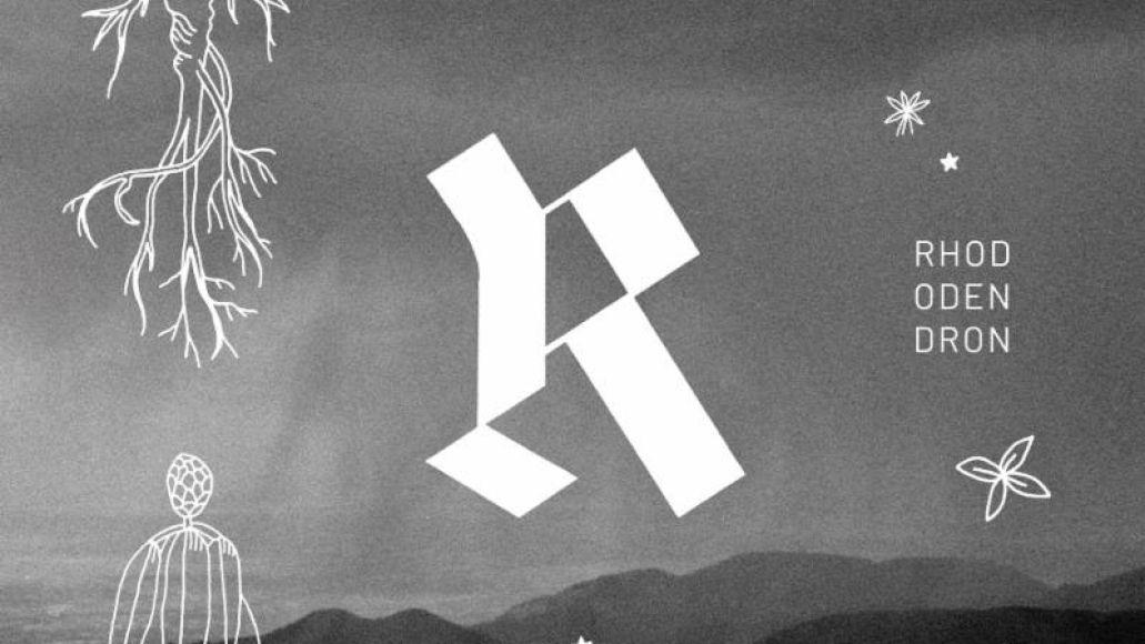 valley maker rhododendren album art