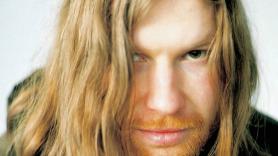 Aphex Twin Collapse EP Stream