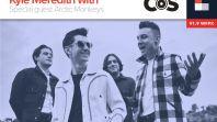 Kyle Meredith With... Arctic Monkeys