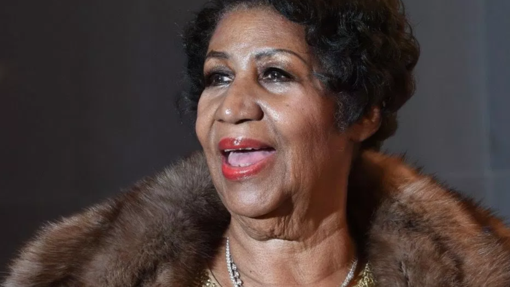 Aretha Franklin Detroit Viewing Funeral