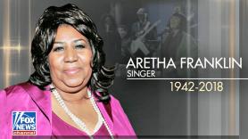 Aretha Franklin Patti LaBelle Fox News