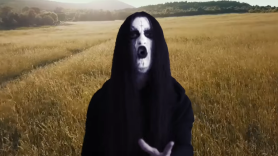 Black Metal Toto Africa