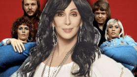 Cher ABBA Covers Album Dancing Queen