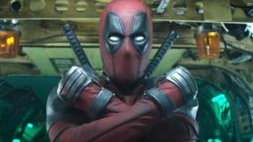 Deadpool 2 Deleted Scene Baby Hitler
